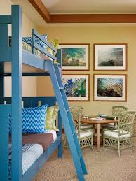 Bunk Beds Hawaii Hawaii Ladders For Bunk Beds Tropical With Room Wall Decals