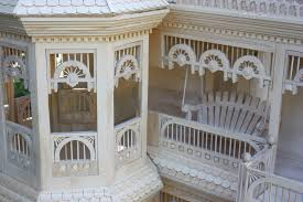 Miniature Dollhouse Plans Free by Victorian Dollhouse Plans Free Download Escortsea