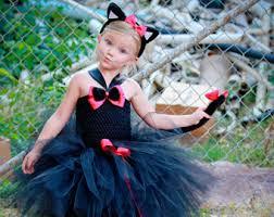 Toddler Halloween Costumes Cat Costume Cat Etsy