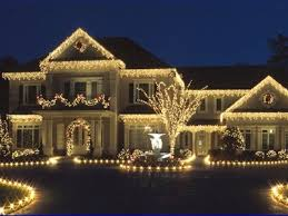 cool white icicle lights christmas outdoor led decorative lights warm white cool white