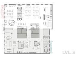 gallery of airbnb cx hub bora architects 11
