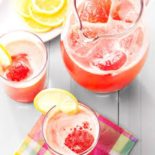 non alcoholic party drinks taste of home