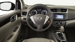nissan sentra 2017 interior 2014 nissan sentra sl review notes autoweek
