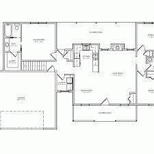 small ranch house floor plans simple ranch house plans 3 bedroom house floor plans basic ranch
