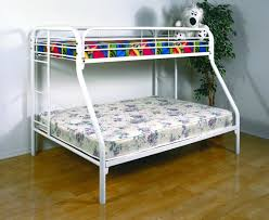 White Metal Bunk Bed White Metal Bunk Bed Interior Design Small