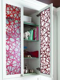 color wood folding alternative to closet door rack storage