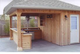 in your backyard rustic backyard bar ideas bar shed ideas build a