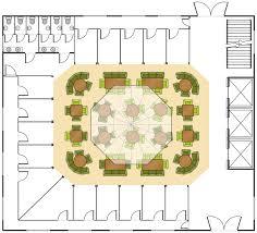 conceptdraw samples building plans floor sample food court floor plan