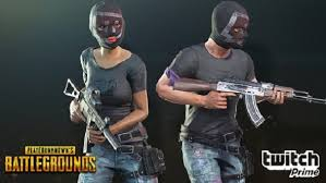 pubg twitch twitch prime members are getting exclusive battlegrounds loot