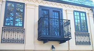 european ornamental iron work for builders