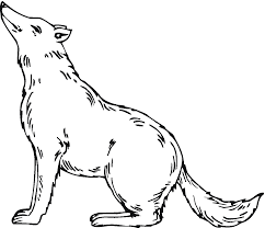 innovative wolf coloring pages 20 5845