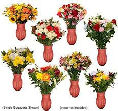 flower of the month club fresh cut flower delivery 3 month subscription the