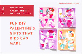 diy s day gifts 2016 17 diy s day gifts kids can make coolmompicks