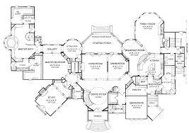 chateau floor plans chateauesque home plans are based on the design fundamentals of