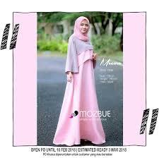 gamis modern model baju gamis modern wa 08127 60 888 06 pusat busana muslim