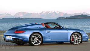 2011 porsche 911 speedster 2011 porsche 911 speedster the awesomer