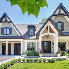 What Is A Craftsman Style House 33 Million Newly Built Craftsman Style Home In Bellevue Wa
