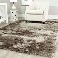 Rug Area Living Room Best 25 Brown Shag Rug Ideas On Pinterest Overstock Rugs Shag