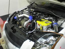 nissan sentra ser spec v 2008 nissan sentra sp v turbo j tune performance