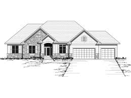 Handicap Accessible Home Plans Hillview Manor Country Home Plan 091d 0417 House Plans And More
