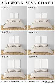 Duvet Size Chart Amazon Com I Have Found The One Whom My Soul Loves Set Of 2