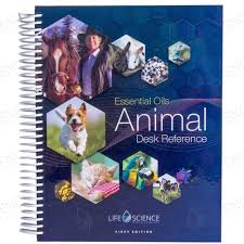 Essential Oils Desk Reference 6th Edition Animal Care Books