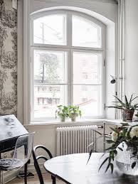 Black And White Kitchen Designs Photos Black U0026 White Scandinavian Interiors That Explore The Dark Side