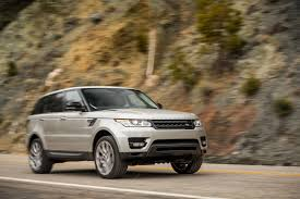 land rover 1940 2015 land rover range rover sport v8 supercharged review verdict