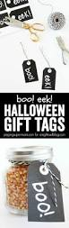 boo eek halloween gift tags a night owl blog