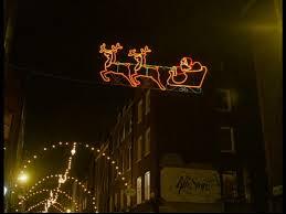 london christmas lights walking tour christmas london england hd stock video 623 663 903