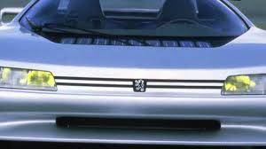 peugeot cars wiki peugeot oxia concept car marziana youtube
