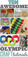 111 best olympics recipes crafts and more images on pinterest