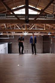 Hit The Floor Adam - meet the design pioneers taking on the venture world