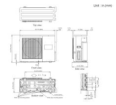 aou24rlxfz multi zone 2 to 5 zones halcyon multi room mini