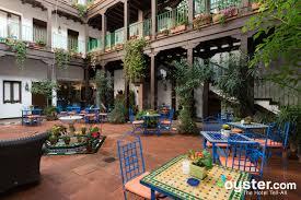 el rey moro hotel boutique sevilla seville oyster com