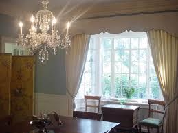 dining room window treatment ideas ideas of window treatments for bay windows in dining room caruba