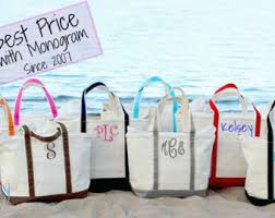 personalized bag etsy