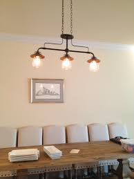 New Light Fixtures Edison I Think I You Island Pendants Pendant Ls