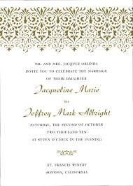 catholic wedding invitations indian catholic wedding invitation wording sles style