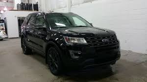 ford explorer package 2017 ford explorer xlt appearance package w power liftgate