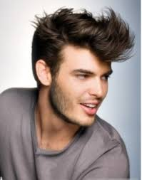 uk mens hairstyles fashion photography design sketches illustration models clothes