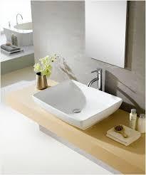 small rectangular vessel sink square bathroom sink bowls a guide on best 25 rectangular vessel