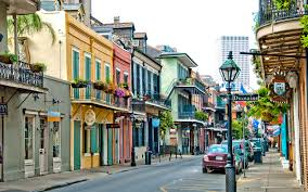three days in new orleans what to see and do travel leisure