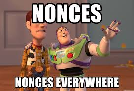 Everywhere Meme Generator - nonces nonces everywhere buzz and woody everywhere meme meme