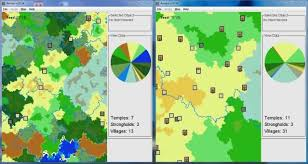 biomes map discovery about large biomes vs default map generation