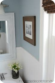 Powder Room Makeovers Photos - budget powder room makeover before and afters