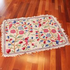 Round Colourful Rugs by Buy Rugs U0026 Wall Hangings At Best Price Online Oxfam Shop