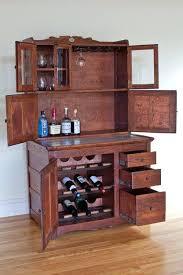 Oak Wine Cabinet Sale October 2017 U2013 There Wind