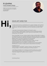 What Is A Visual Resume Visual Design Coverletter
