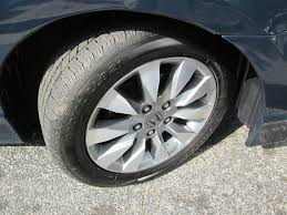 2009 honda civic wheels 2009 used honda civic sedan 4dr automatic ex at import